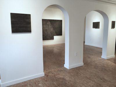 Blaise Rosenthal installation 4